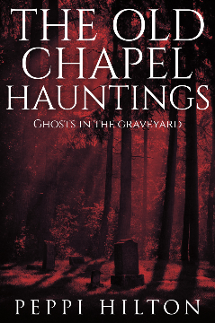 Work in progress: THE OLD CHAPEL HAUNTINGS - ghosts in the graveyard. Fictional novel set in Ireland